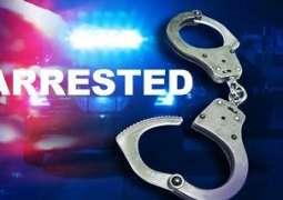 Kidnapper caught by people in Vehari