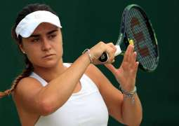 Police probe Wimbledon tennis poisoning - report