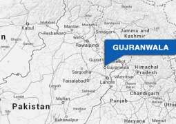 Gujranwala: Protest against Child Abduction at GT Road