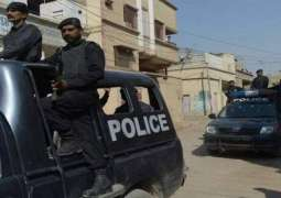 Search Operation in Jacobabad, 6 suspects arrested