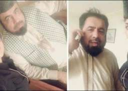 Multan: Mufti Abdul Qavi disappeared, phone numbers switched off