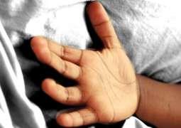 Karachi: 2 children killed, 1 serious due to spray in bahadurabad