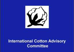 International Cotton Advisory Committee meeting to be held in