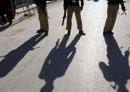 Sho Swabi Police passes away