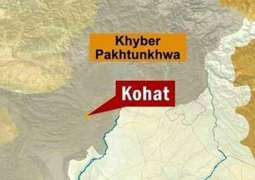 Kohat: Police search operation, 20 suspects arrested