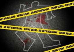 Lahore: A woman found dead in Gujarpura
