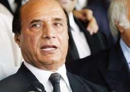 Sardar Lateef Khosa flies to London to see Bilawal Bhutto