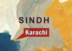 Karachi: Firing at a Madrassa in Gulshan e Iqbal, Mufti Kamran was killed