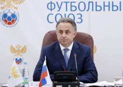 Rejection of Russia Rio appeal 'political' - minister