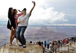 Selfies at risky places become nightmare for many tourists