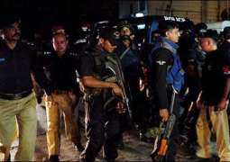 Lahore: 2 robbers arrested in Samanabad