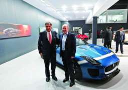 Tata Motors profits fall on weak Jaguar Land Rover sales