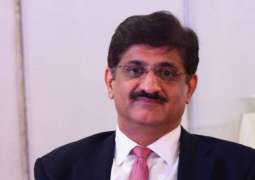 CM Sindh set off to Islamabad to attend CPEC conference