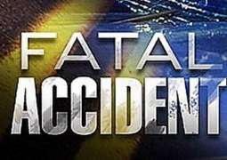 Azad Kashmir: Road accident in Neelam district, 3 people killed and 8 injured