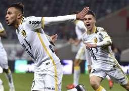 Football: Boufal has Southampton medical before transfer