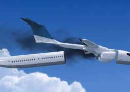 Ukrainian Engineer proposed the idea of safer air travel