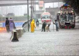 Rain expected in some parts of Karachi today