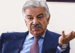 رئيس حكومة إقليم السند يلتقي وزير الطاقة والمياه خواجا محمد آصف