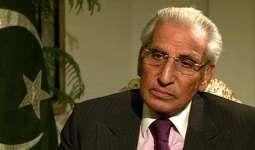مساعد خاص رئيس وزراء باكستان للشؤون الخارجية : باكستان تعتزم لتعزيز علاقاتها السياسية والاقتصادية مع منظمة آسيان