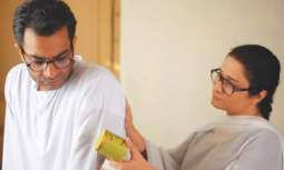 Sarmad Khosat- Pride of performance award for the pride of Pakistan