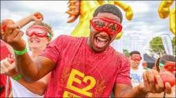 America: 33rd Annual Tomato Festival held in Pittston