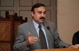 وزير الدولة الباكستاني لتنمية وإدارة العاصمة: الحكومة تتخذ إجراءات صارمة ضد أنصار الحركة القومية المتحدة المتورطين في العنف