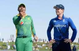 پاکستان و انگلینڈ نا نیام اٹ پنچ ون ڈے میچ آتا سیریز نا چارمیکو میچ (اینو) گوازی کننگک ، انگلش ٹیم ءِ پنچ میچ آتا سیریز اٹی 3-0 نا فیصلہ کن برتری دوئی