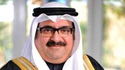 السفير الباكستاني لدى مملكة البحرين يلتقي رئيس الحرس الوطني البحريني