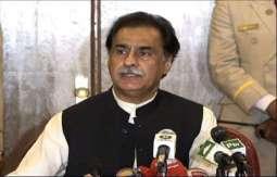 رئيس البرلمان الوطني الباكستاني: باكستان تثمن الدعم الصيني في المحافل الدولية