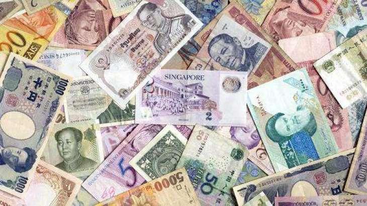 Emerging currencies soar as US rate hike talk fades