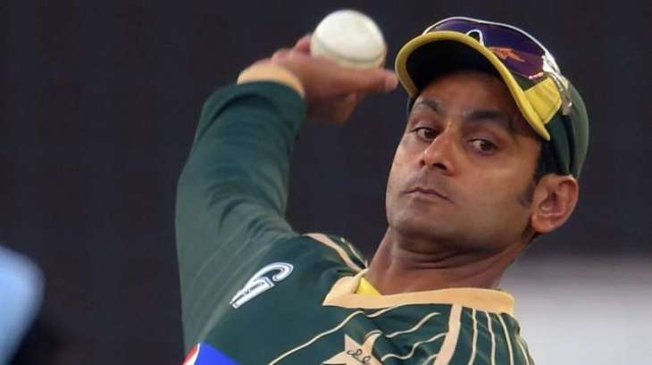 PCB hopes Hafeez clears his bowling action before ODI series