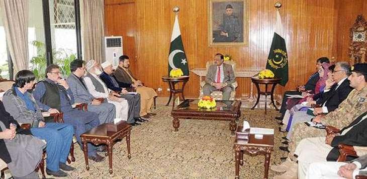 Govt. to establish Gems & Geological Centre in KP
