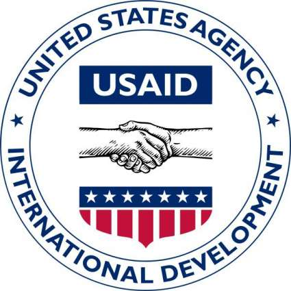 USAID, Engro Foundation Sign MoU to provide finances,advisory to farmers