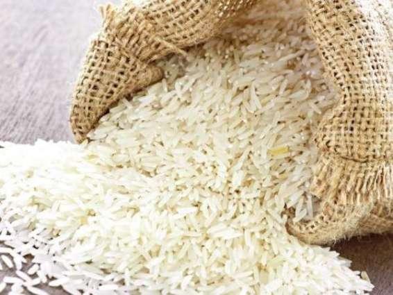 جون دے دوران چاول دی برآمدات وچ 40 لکھ ڈالر ودھاراتھیا، ادارہ برائے شماریات