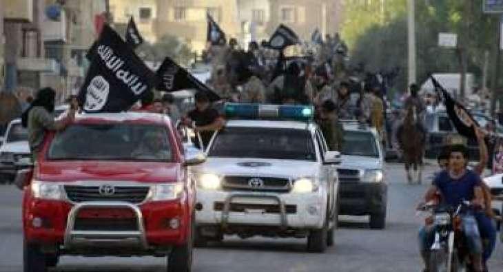 داعش د روسيې په ضد وېډيو جاري كړه