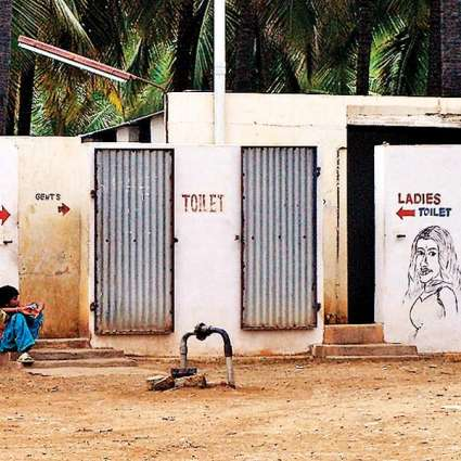 Commissioner orders construction of public toilets