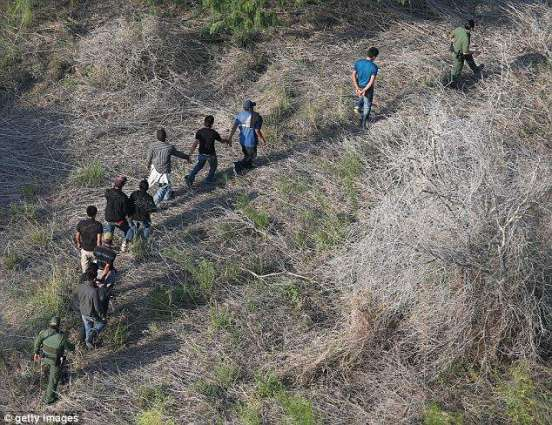 PCG detain 71 persons trying to cross border illegally