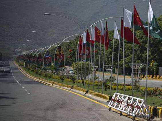 Pakistan sees huge jump in Chinese visitors