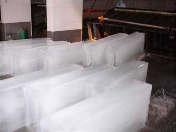 Three ice-factories, two meat shops sealed