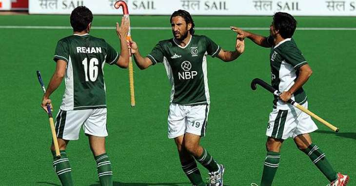 Pak Olympian helps Dinamo Kazan retain Russian hockey title