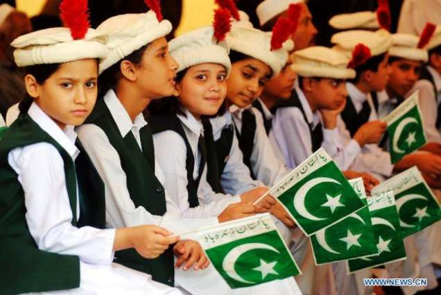Independence Day preparations pick up momentum in KP