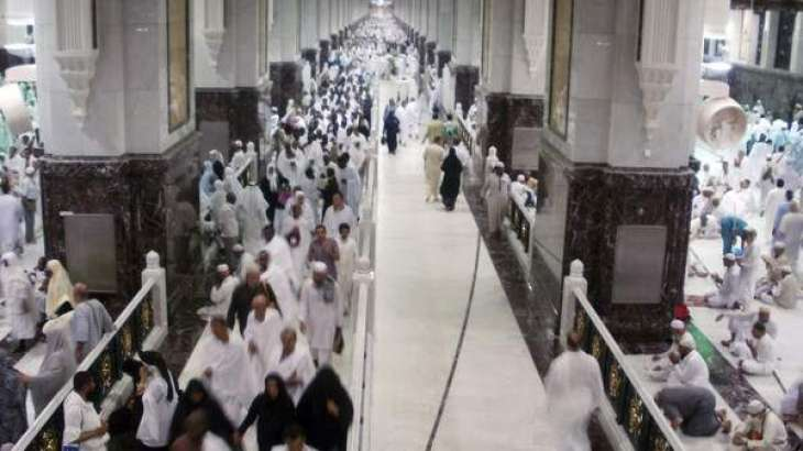 Experts warns intending pilgrims to beware of infectious diseases, meningitis