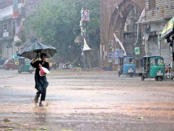 Commissioner directs  to be alert to  cope with expected heavy rain