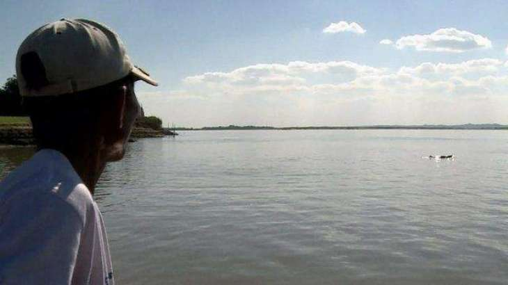 Two fishermen killed by electric shock