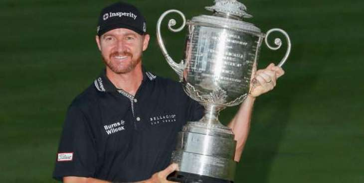 Golf: Walker soars up rankings after PGA triumph