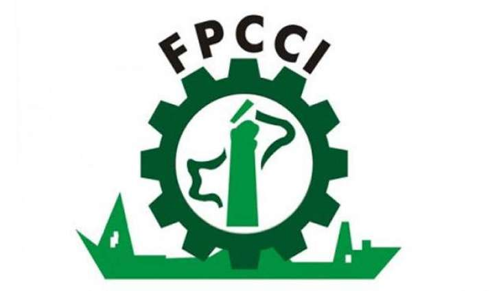 Services of ex-FPCCI Chief lauded