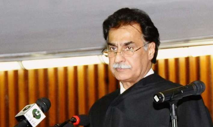 Child labour barrier to national development: Ayaz Sadiq