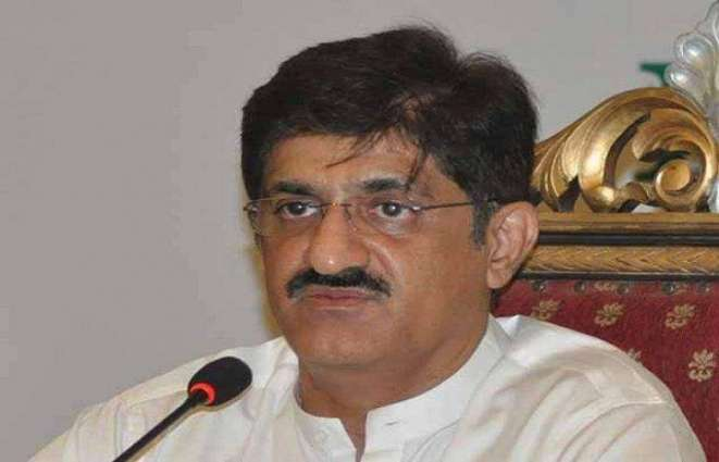 Sindh CM directs to reduce his security protocol