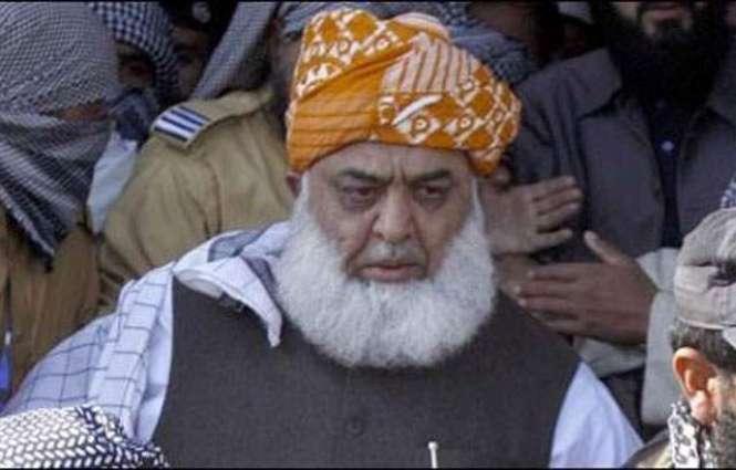 Plebiscite under UN only solution to Kashmir dispute:  Fazal