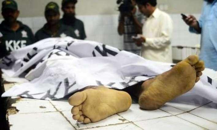UTP dies in Central Prison